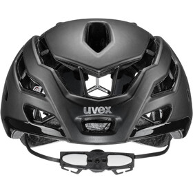 UVEX Race 9 Helmet, zwart